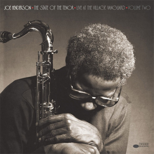 Joe Henderson The State of the Tenor: Live At The Village Vanguard Volume Two 180g LP