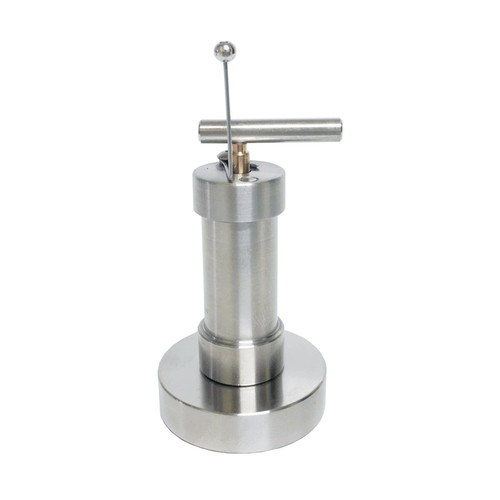 VPI Tru-Lift Automatic Tonearm Lift For VPI Scout, Prime Scout, & HW-40 Turntables (Stainless Steel)