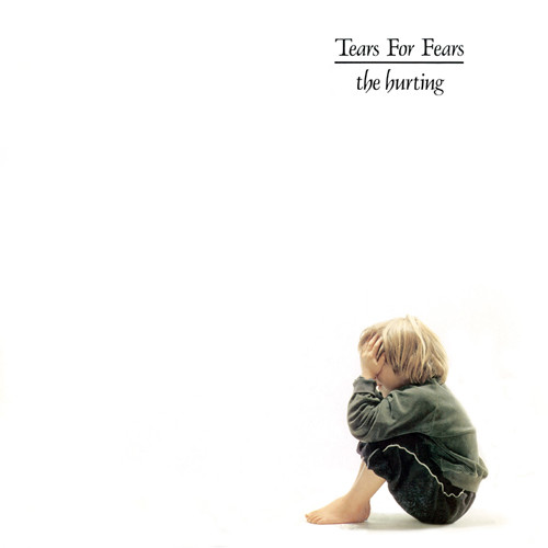 Tears For Fears The Hurting 180g LP