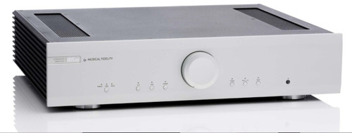Musical Fidelity M5si Integrated Amplifier (Silver)