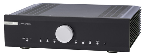 Musical Fidelity M6si Integrated Amplifier (Black)