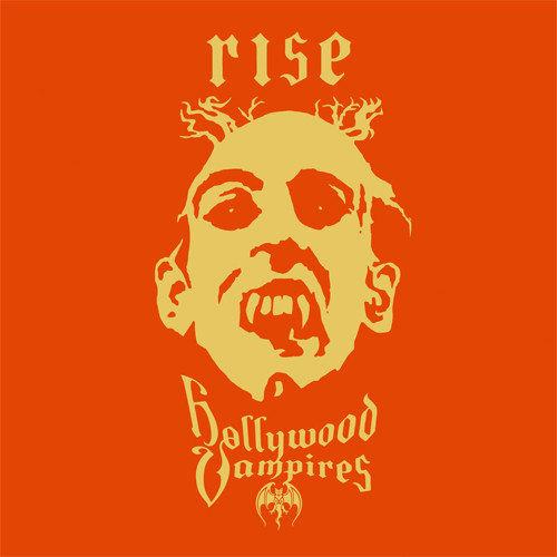 Hollywood Vampires Rise 180g 2LP