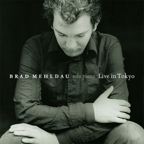 Brad Mehldau Live In Tokyo Numbered Limited Edition 180g 3LP