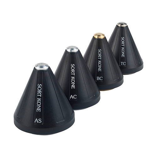 Nordost Sort Cone Aluminum with Steel Ball Bearing Resonance Control Device