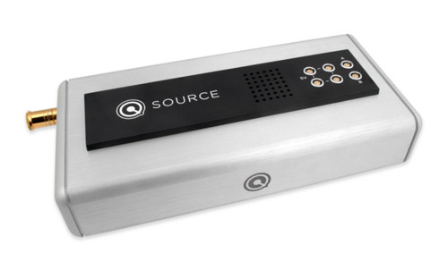 QSource Linear Power Supply