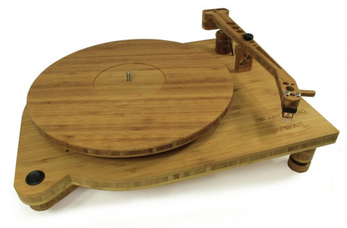 Tri-Art S-Series TA-0.5 Turntable with Cartridge and MM Phono (Demo)