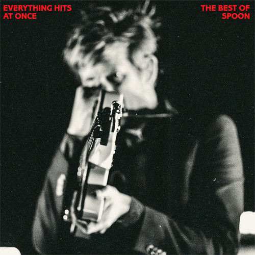 Spoon Everything Hits At Once: The Best of Spoon LP