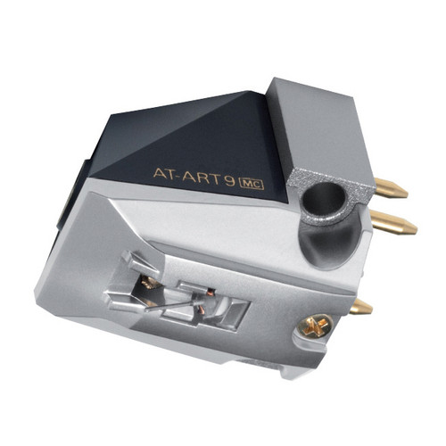 Audio Technica AT-ART9 Dual Moving Coil Cartridge