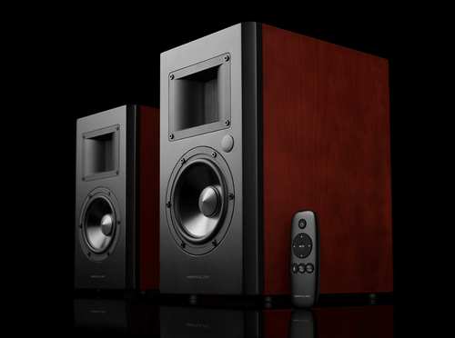 AirPulse A200 Active Hi-Fi Speakers