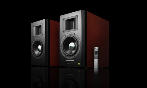 AirPulse A300 Active Hi-Fi Speakers
