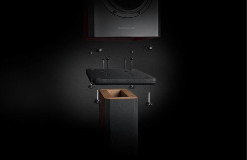 AirPulse A300 Speaker Stands