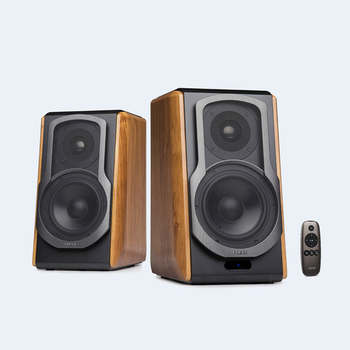 Edifier S1000DB Hi-Fi 2.0 Active Bookshelf Speakers