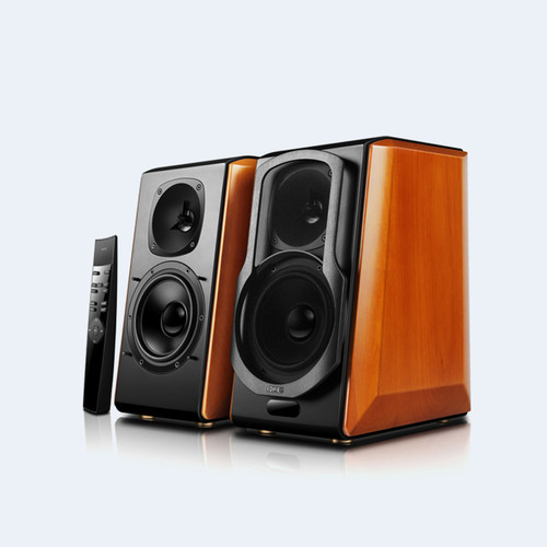 Edifier S2000PRO Hi-Fi 2.0 Active Bookshelf Speakers