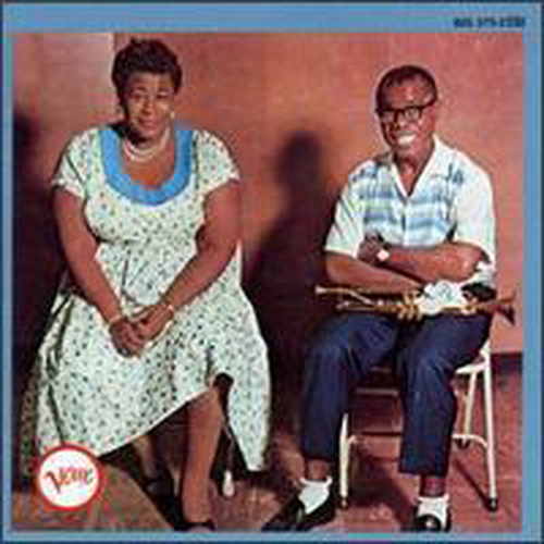 Ella Fitzgerald & Louis Armstrong Ella And Louis Numbered Limited Edition 200g 2LP (Mono)