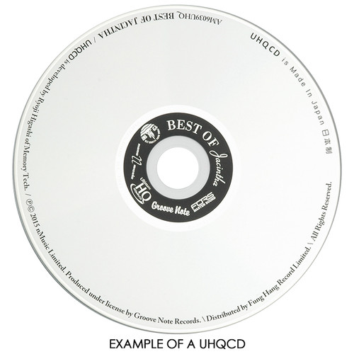 Jacintha Here's To Ben A Vocal Tribute To Ben Webster Numbered Limited Edition Japanese Import UHQCD