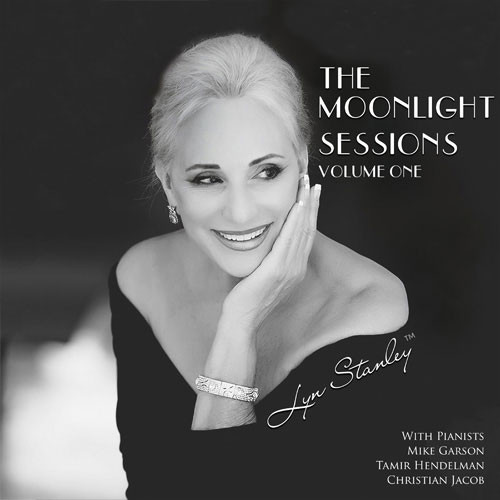 Lyn Stanley The Moonlight Sessions Volume One Master Quality Reel To Reel Tape (2Reels)