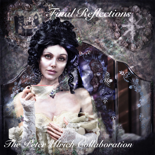 The Peter Ulrich Collaboration Final Reflections CD