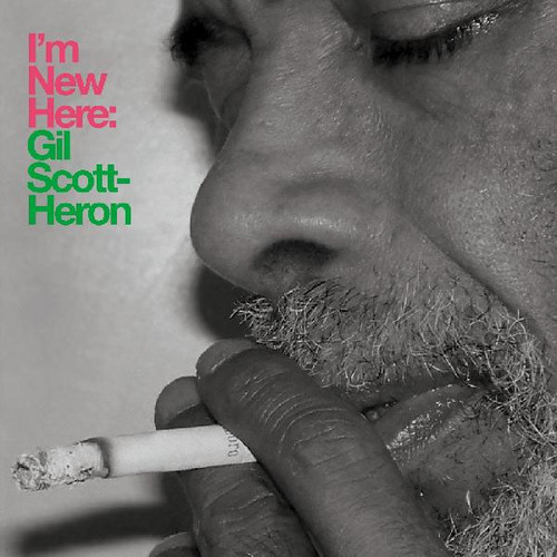 Gil Scott-Heron I'm New Here (10th Anniversary Expanded Edition) 2LP