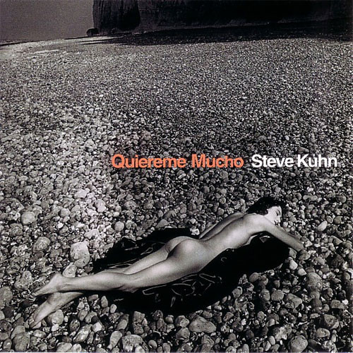 The Steve Kuhn Trio Quiereme Mucho Single-Layer Stereo Japanese Import SACD