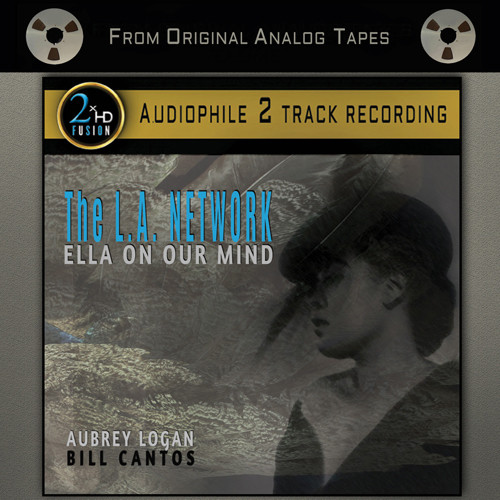The L.A. Network Ella On Our Mind Master Quality Reel To Reel Tape