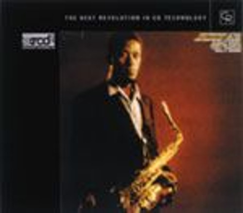 Sonny Rollins And The Contemporary Leaders XRCD2