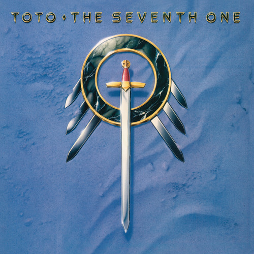 Toto The Seventh One LP