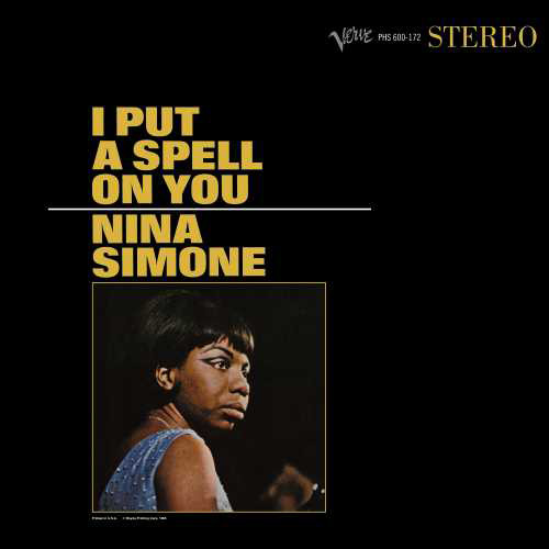 Nina Simone I Put A Spell On You (Verve Acoustic Sounds Series) 180g LP