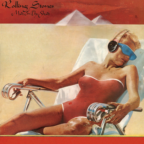 The Rolling Stones Made In The Shade SHM-CD