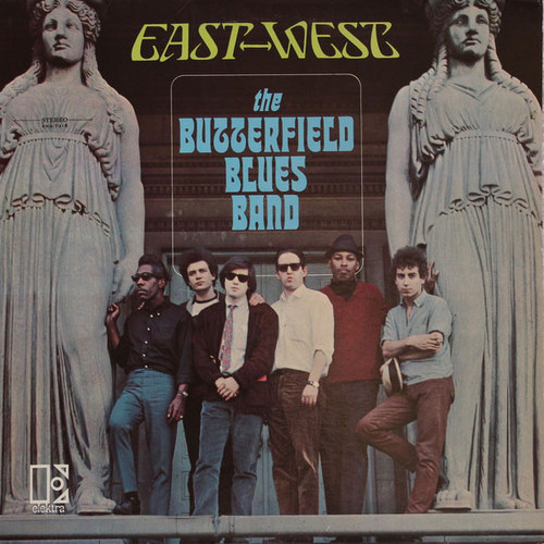 The Butterfield Blues Band East-West 180g LP