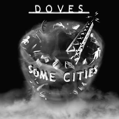 Doves Some Cities 180g 2LP