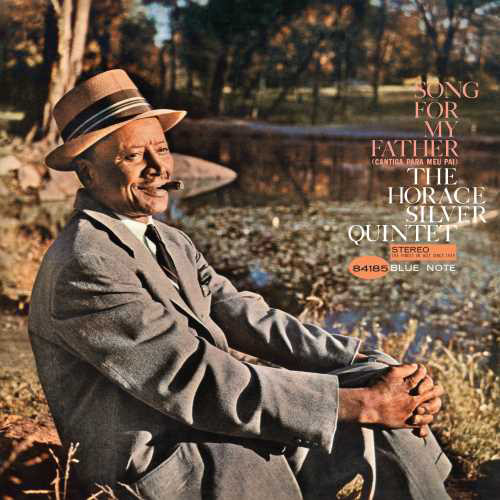 Horace Silver Song For My Father Blue Note 180g LP