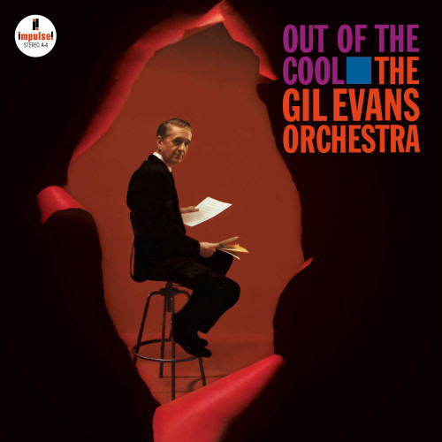 The Gil Evans Orchestra Out Of The Cool (Verve Acoustic Sounds Series) 180g LP