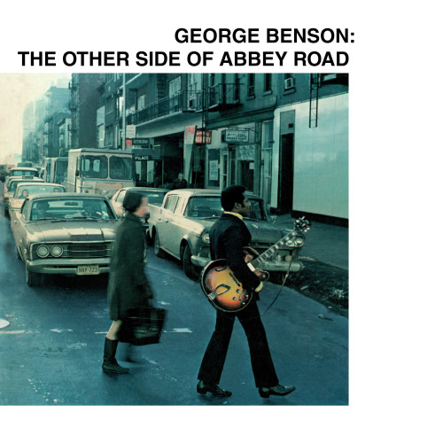 George Benson The Other Side Of Abbey Road 50th Anniversary 180g LP