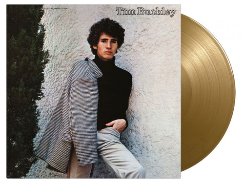 Tim Buckley Tim Buckley Numbered Limited Edition 180g Import LP (Gold Vinyl)