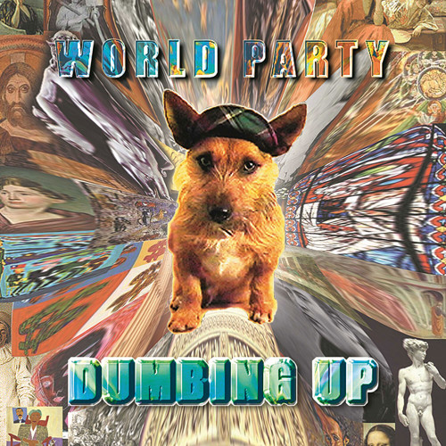 World Party Dumbing Up 180g 2LP