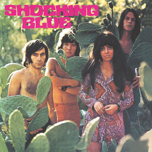 Shocking Blue Scorpio's Dance Numbered Limited Edition 180g Import LP (Pink Vinyl)