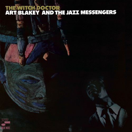 Art Blakey & The Jazz Messengers The Witch Doctor 180g LP