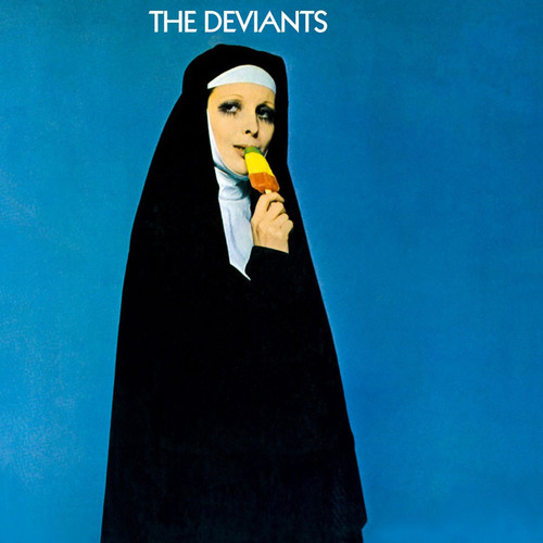 The Deviants The Deviants 180g Import LP