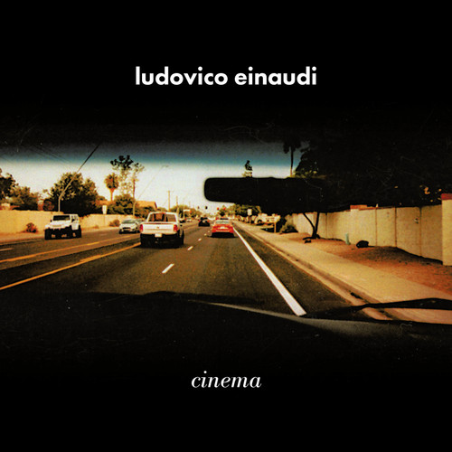 Ludovico Einaudi Cinema 2LP