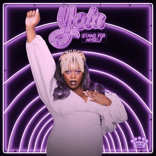 Yola Stand For Myself LP