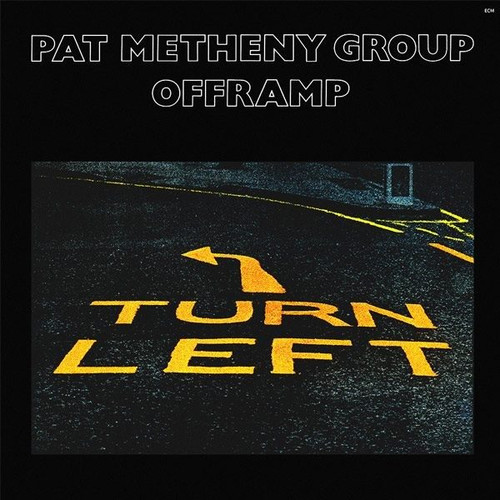 The Pat Metheny Group Offramp Japanese Import SHM-SACD