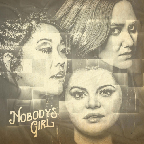 Nobody's Girl Nobody's Girl LP