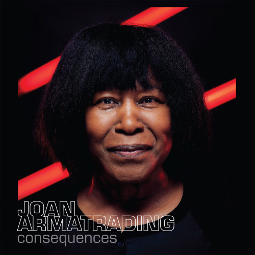 Joan Armatrading Consequences LP