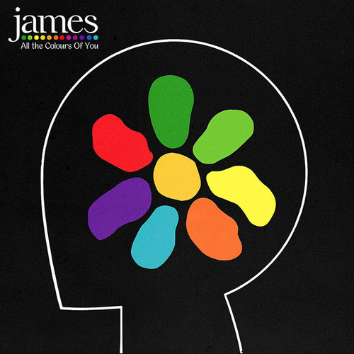 James All The Colours Of You 180g 2LP