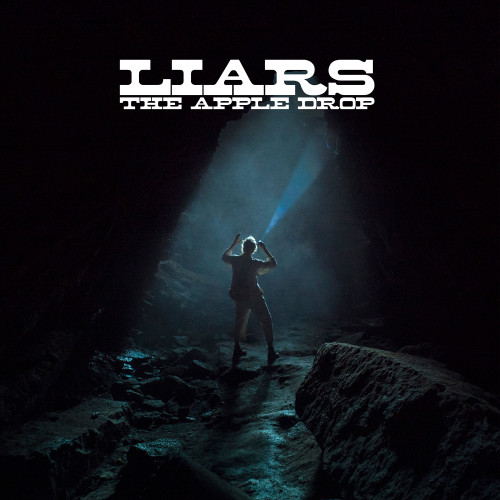 Liars The Apple Drop LP (Color Vinyl)