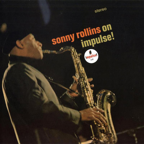 Sonny Rollins Sonny Rollins On Impulse! (Verve Acoustic Sounds Series) 180g LP