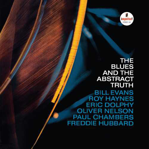 Oliver Nelson The Blues And Abstract Truth (Verve Acoustic Sounds Series) 180g LP