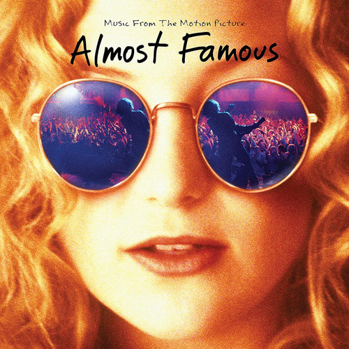 Almost Famous (Music From The Motion Picture) 180g 2LP
