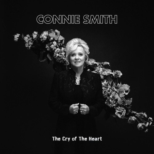 Connie Smith The Cry Of The Heart LP
