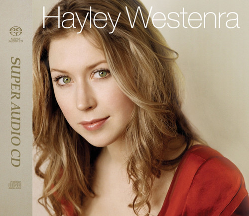 Hayley Westenra Hayley Westenra Numbered Limited Edition Hybrid Stereo Japanese Import SACD
